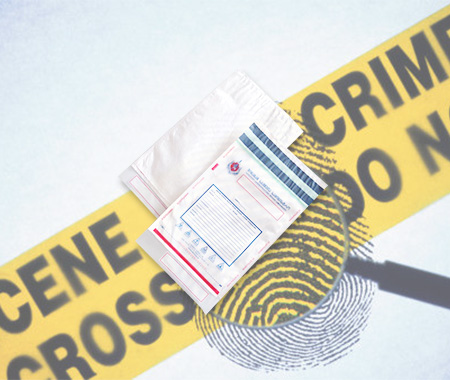 forensic security bags