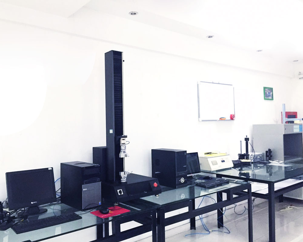 lab testing machine
