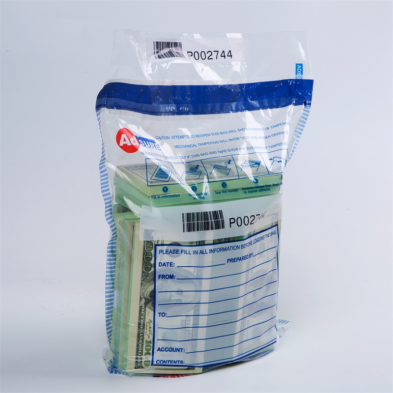 level 2 security bags