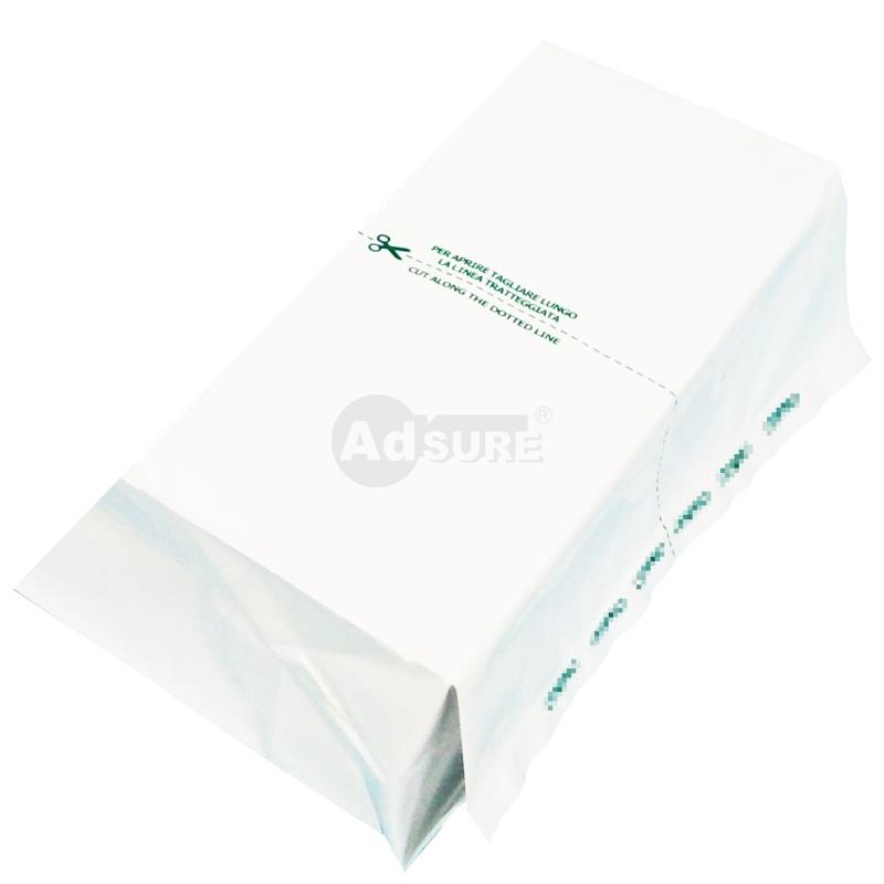 security deposit bags for auto sealing