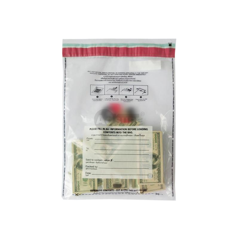 CIT Cash In Transit Bags