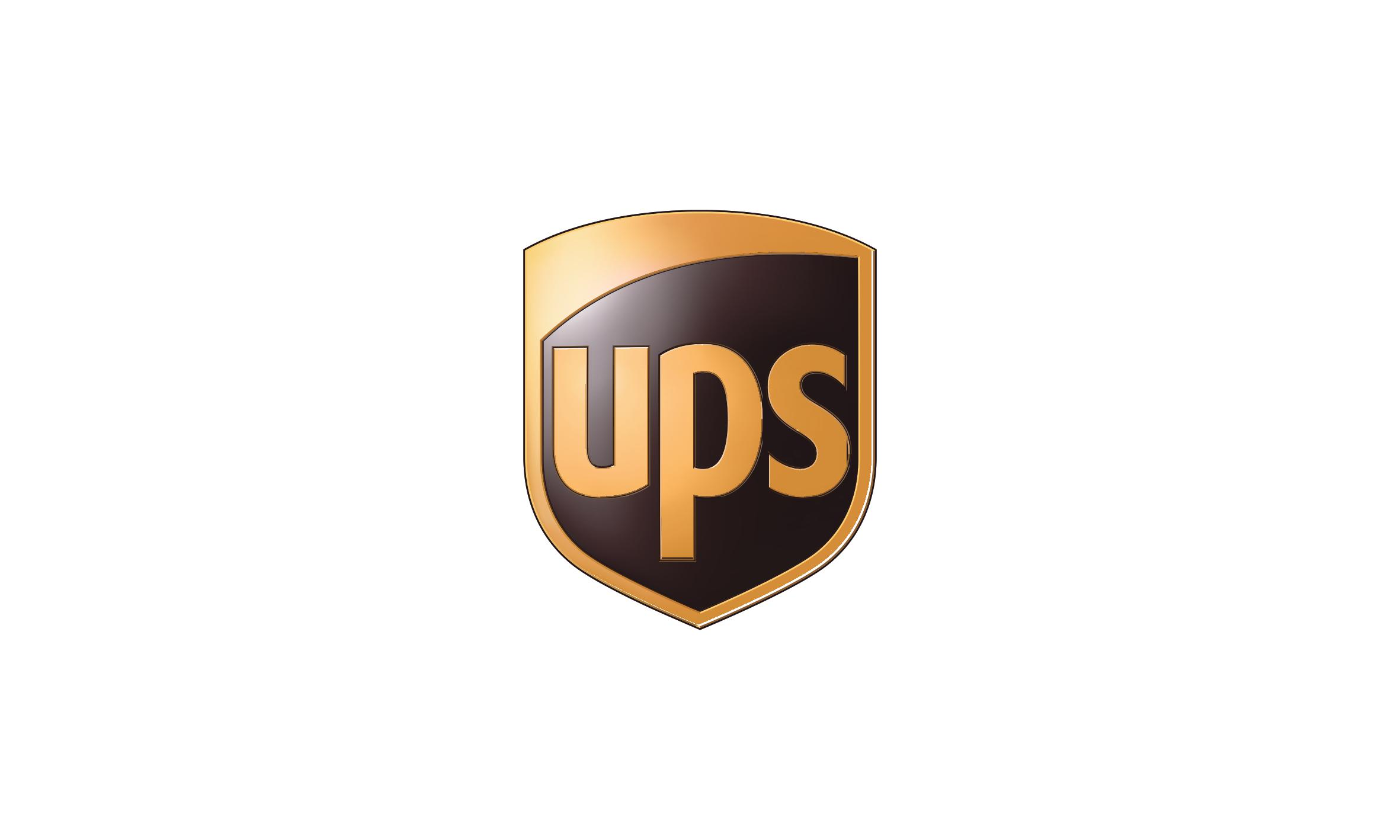 ups courier company
