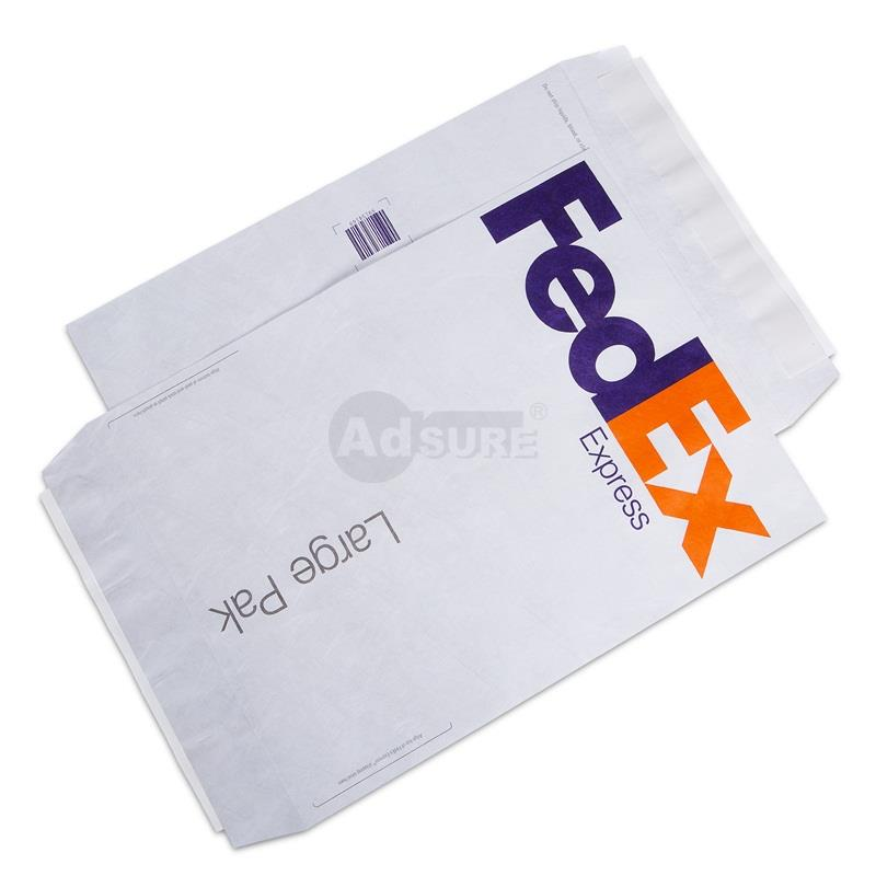 fedex tyvek courier express bags