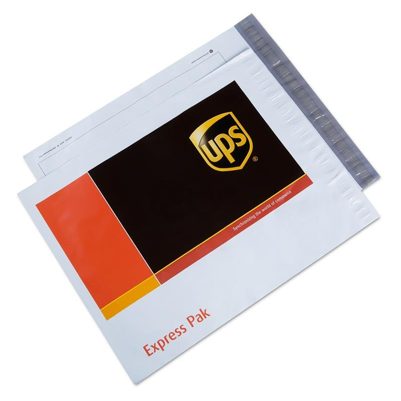 ups courier bags