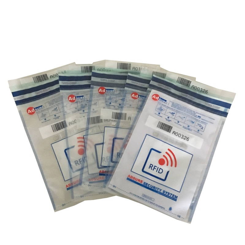 rfid security bags
