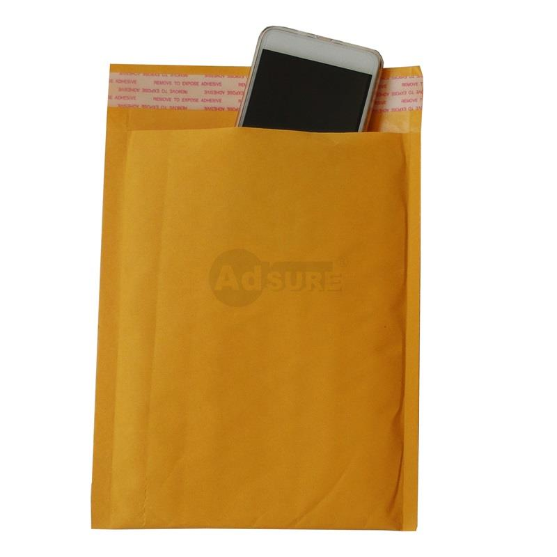 kraft bubble padded envelopes