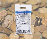 coin packaging