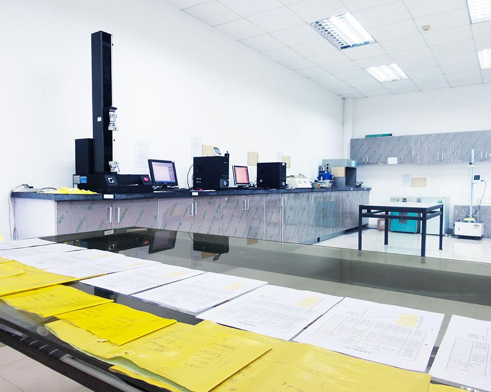 lab testing machine
