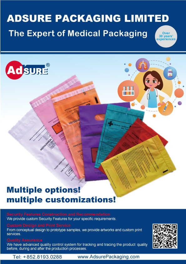 Medical Biohazard Specimen Bags,Autoclave Bags Catalog