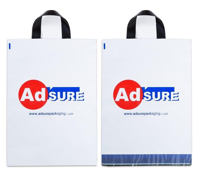 custom security bags