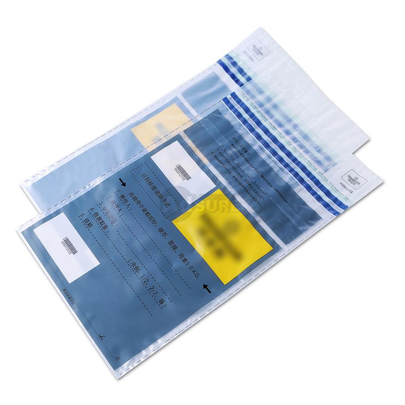 CIT Security Cash Bags