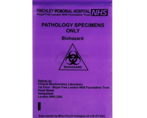 Custom-Biohazard-Lab-Specimen-Bags