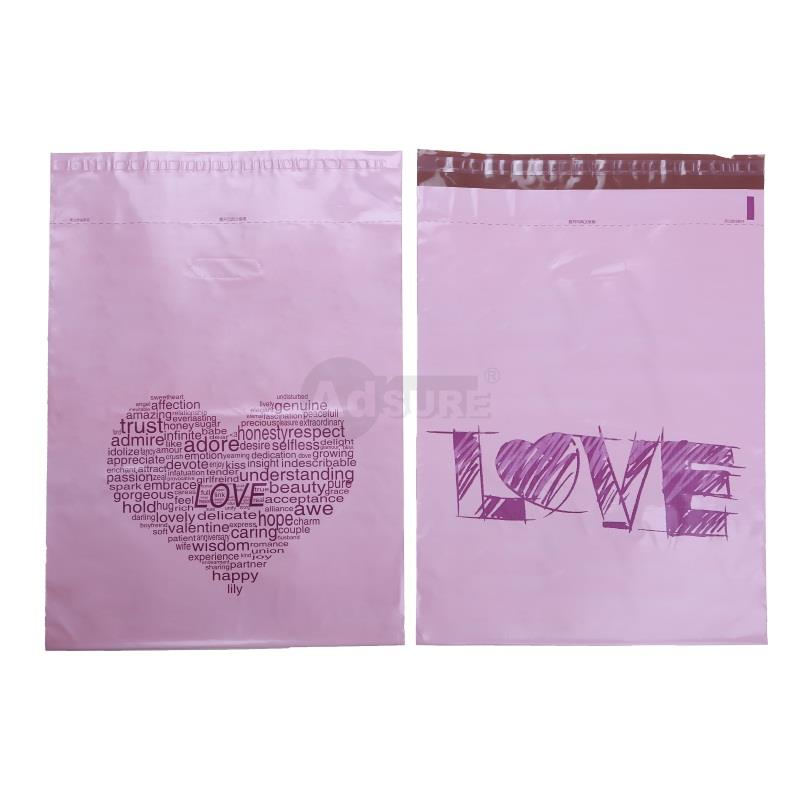 reusable poly mailing bags