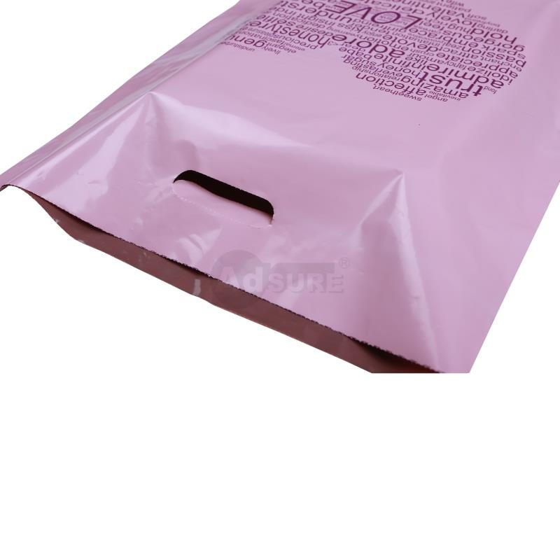 reusable poly mailers