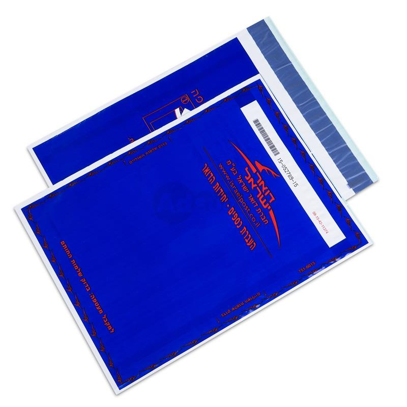 custom plastic evidence collection bags