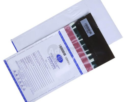 plastic police forensic evidence collection bags