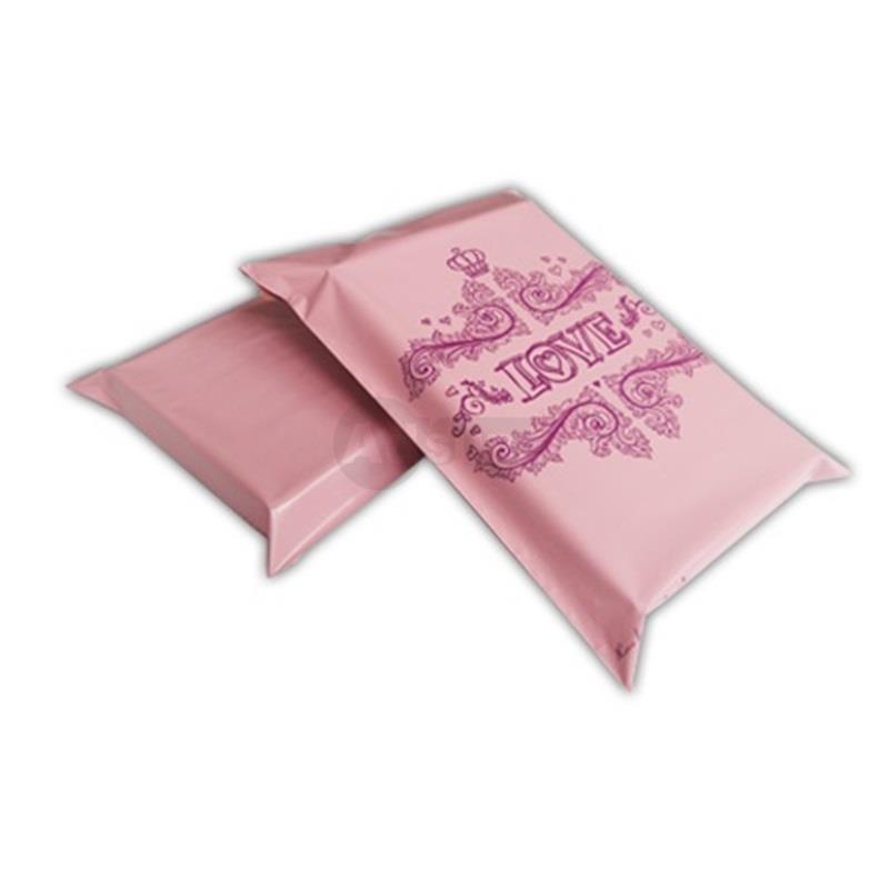 love design mailing bags