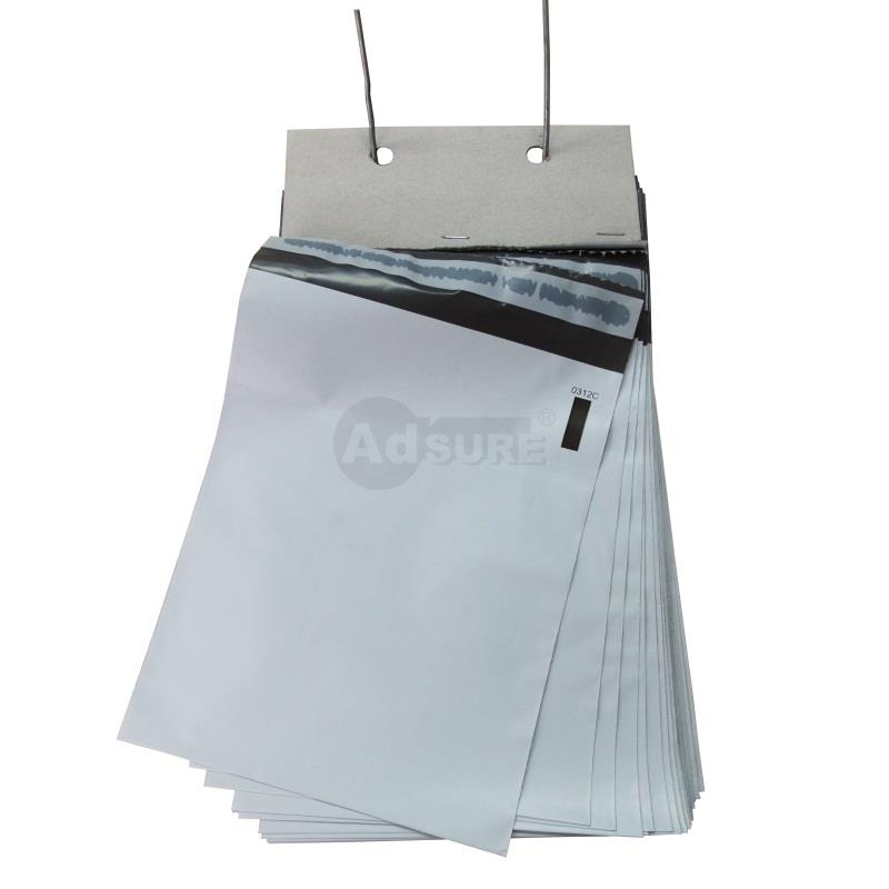 plastic wicked mailing bags