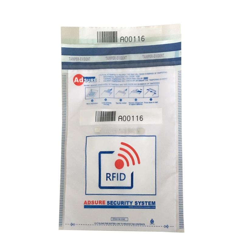 rfid security bags