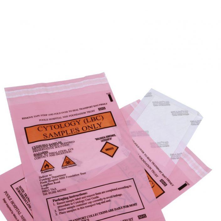 un3373 specimen bags