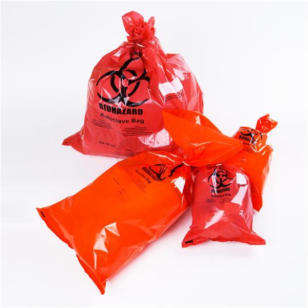 Autoclave Biohazard Bags Supplier