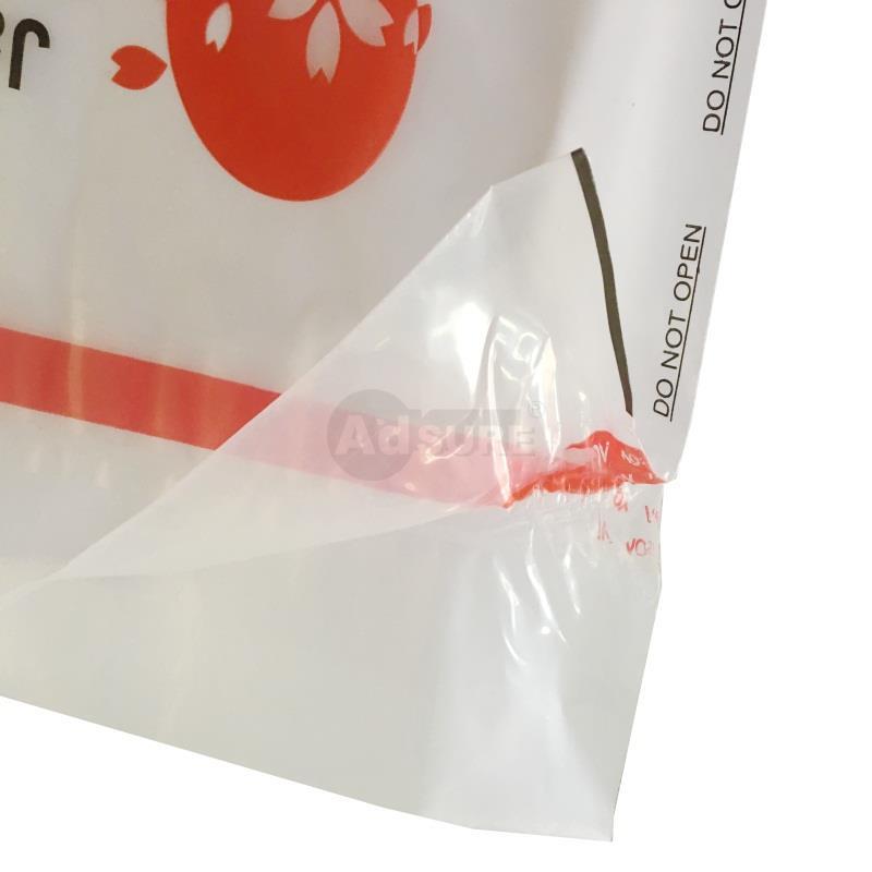 japan tax free shop bags